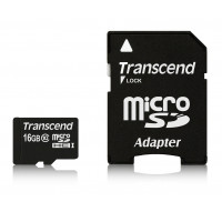 Transcend TS16GUSDHC10E Class 10 Extreme-Speed microSDHC 16GB Speicherkarte mit SD-Adapter [Amazon Frustfreie Verpackung]-22